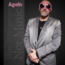 Not Music Again cover art