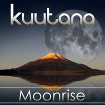 Kuutana - Moonrise cover art