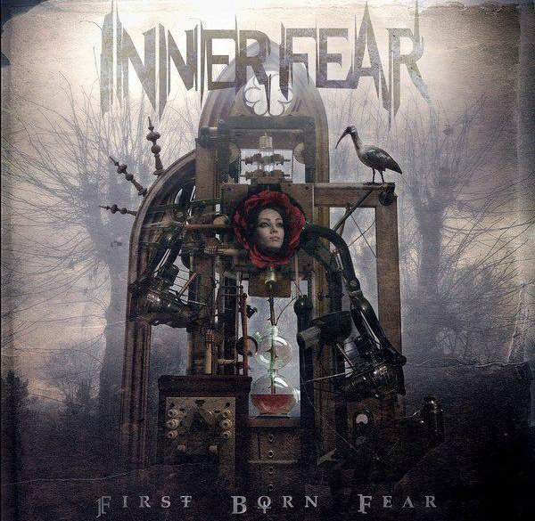 Inner Fear - First Born Fear (2012)