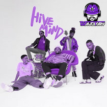Hive Mind [Chopped & Screwed] cover art