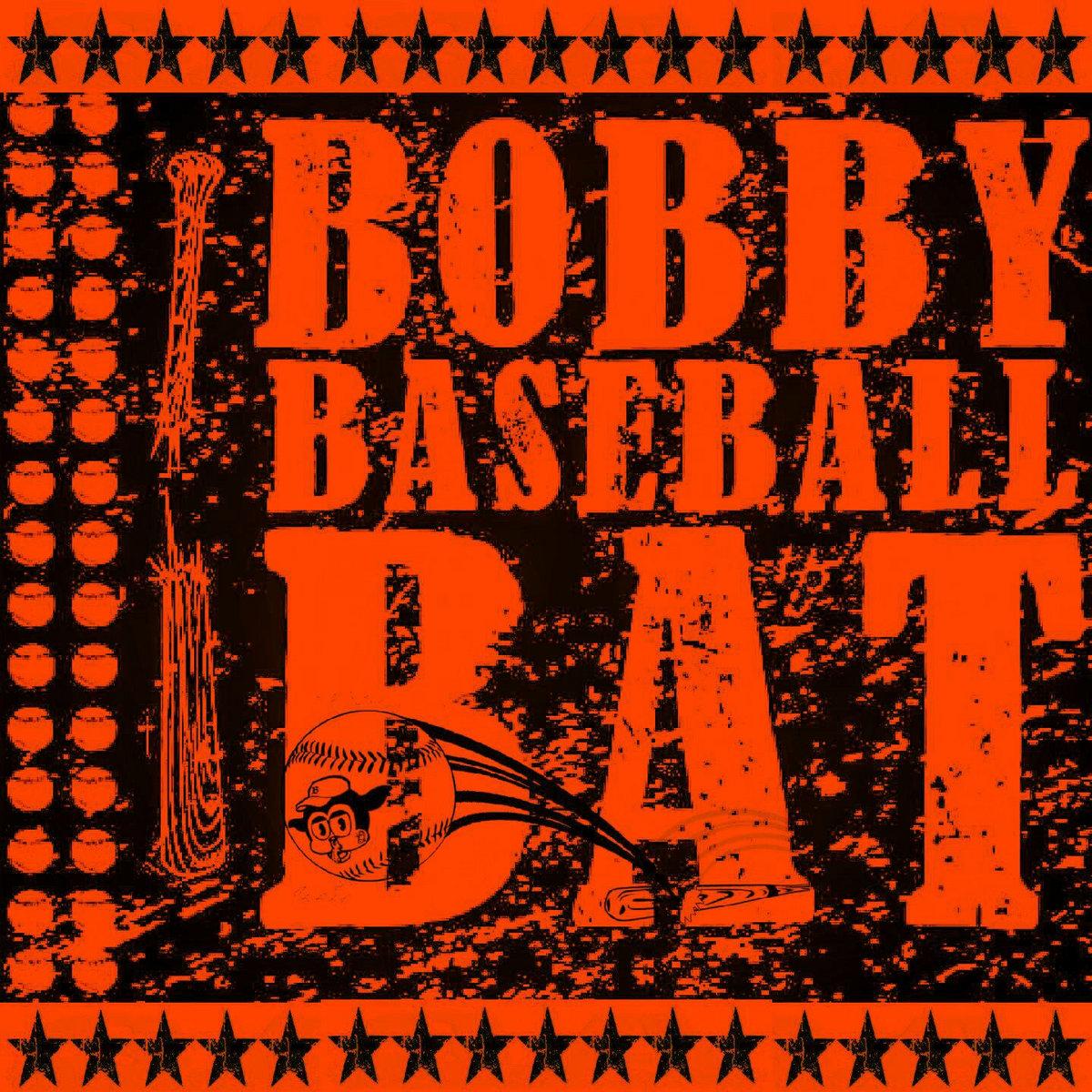 She Wants It All Bobby Baseball Bat