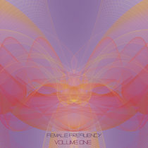 Female Frequency: Volume 1 cover art