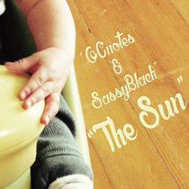The Sun ft. SassyBlack cover art