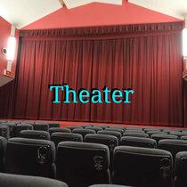 Teater cover art