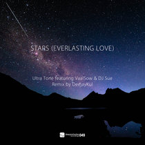 Stars (Everlasting Love) [DeejayKul meets Soultechnic Remix] cover art
