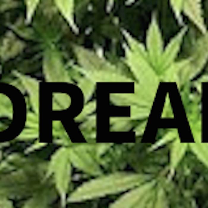 Garden of weed Weedreaper
