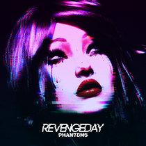 Phantoms (Single) cover art