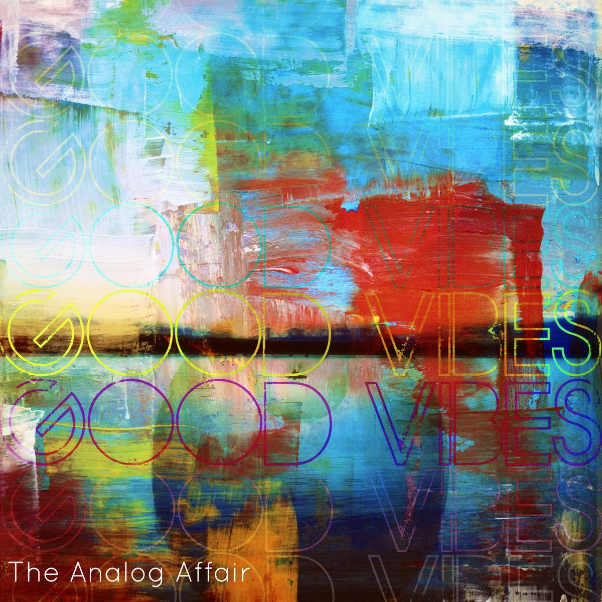Wild Ep The Analog Affair