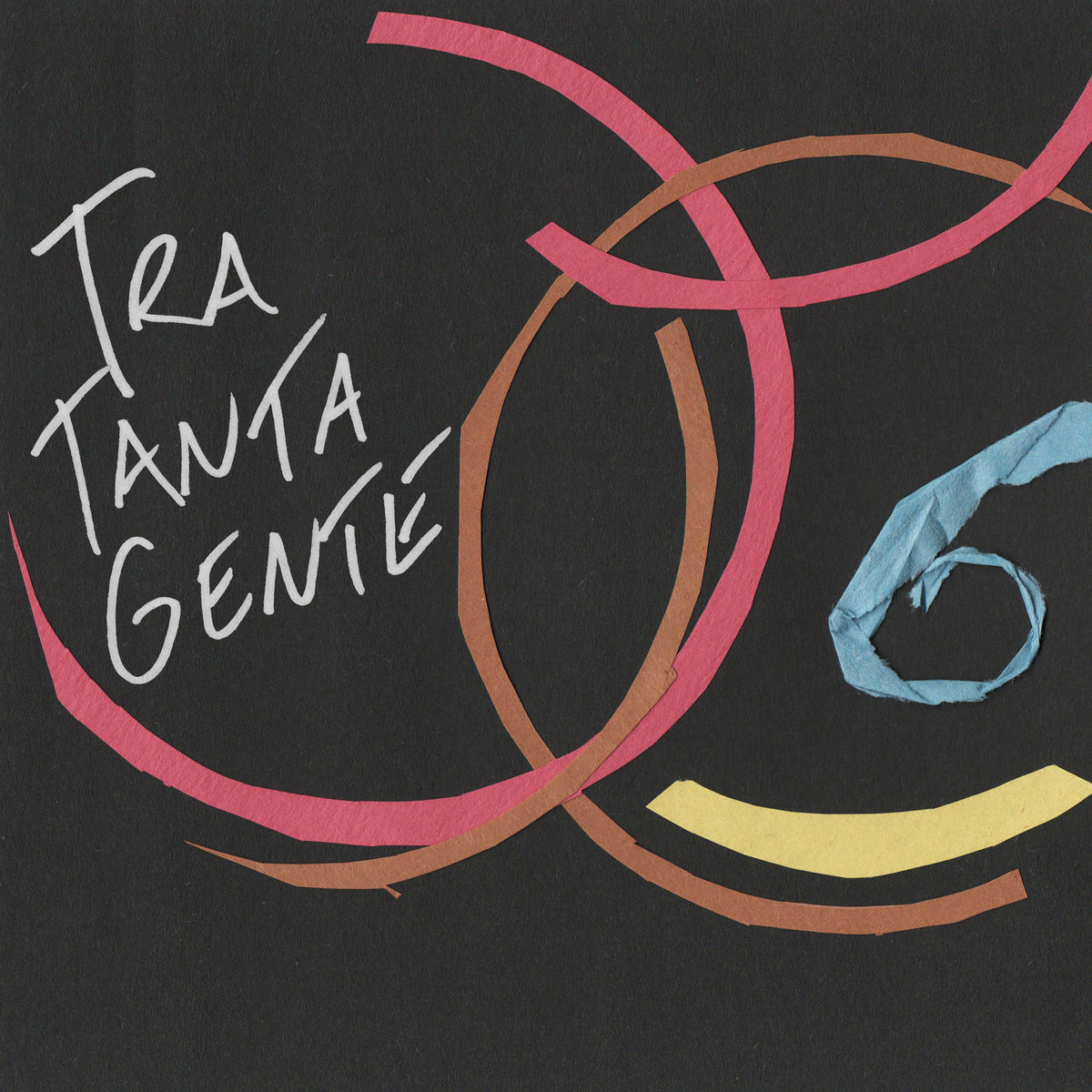 Tra Tanta Gente by Morricone 90