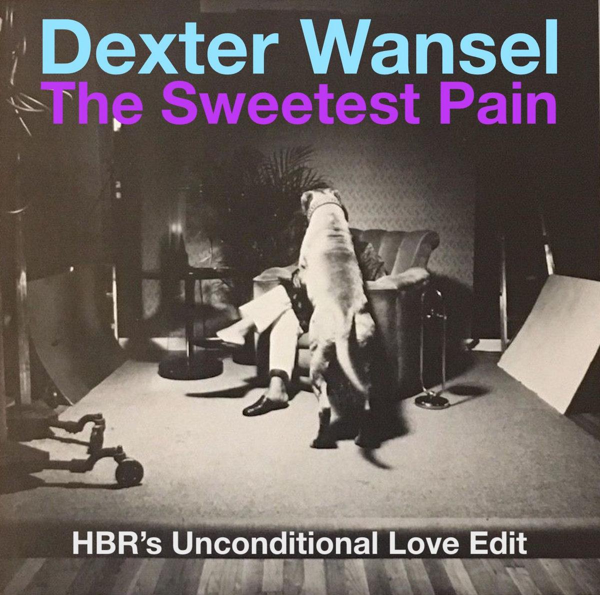 Dexter Wansel The Sweetest Pain Hbr S Unconditional Love Edit Hbr