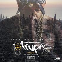 Cap 1 - Trupac cover art