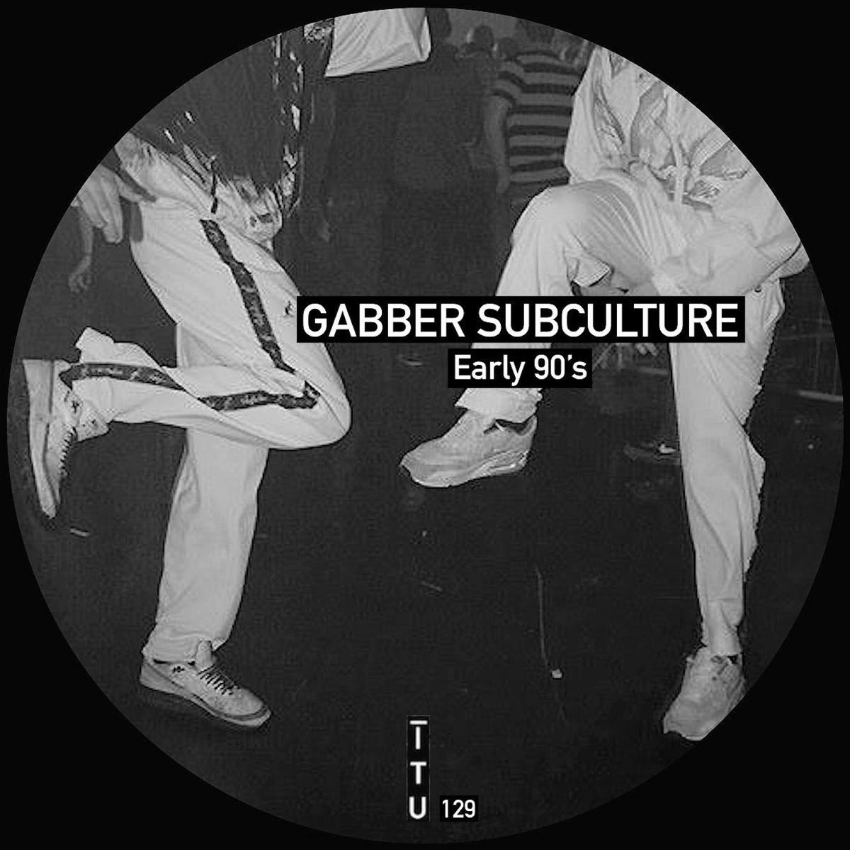 Early 90's   Industrial Techno United
