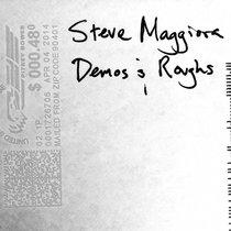 Demos & Roughs cover art