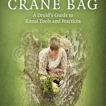 The Crane Bag: A Druid's Guide to Ritual Tools and Practices (audiobook) cover art