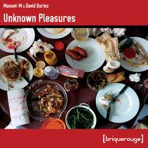 [BR138] : Manuel-M & David Duriez - Unknown Pleasures cover art