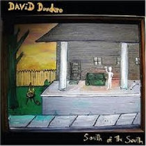 South of the South cover art
