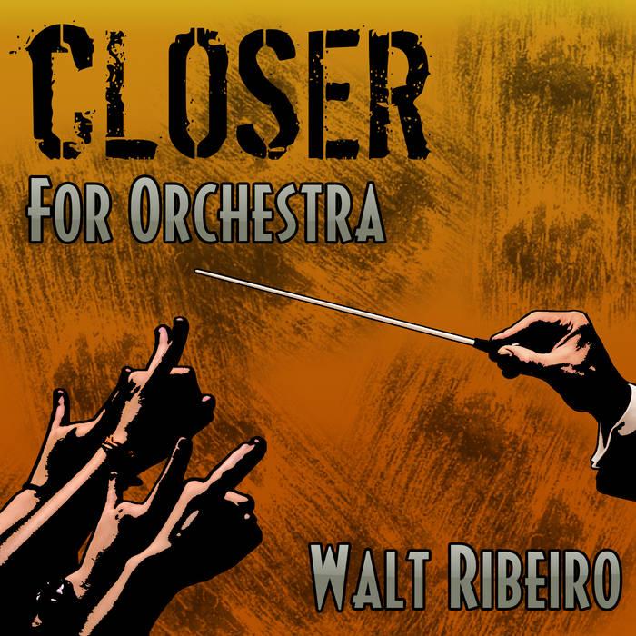 Nine Inch Nails \'Closer\' | Walt Ribeiro
