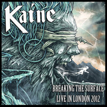 Breaking The Surface [Live 2012] cover art
