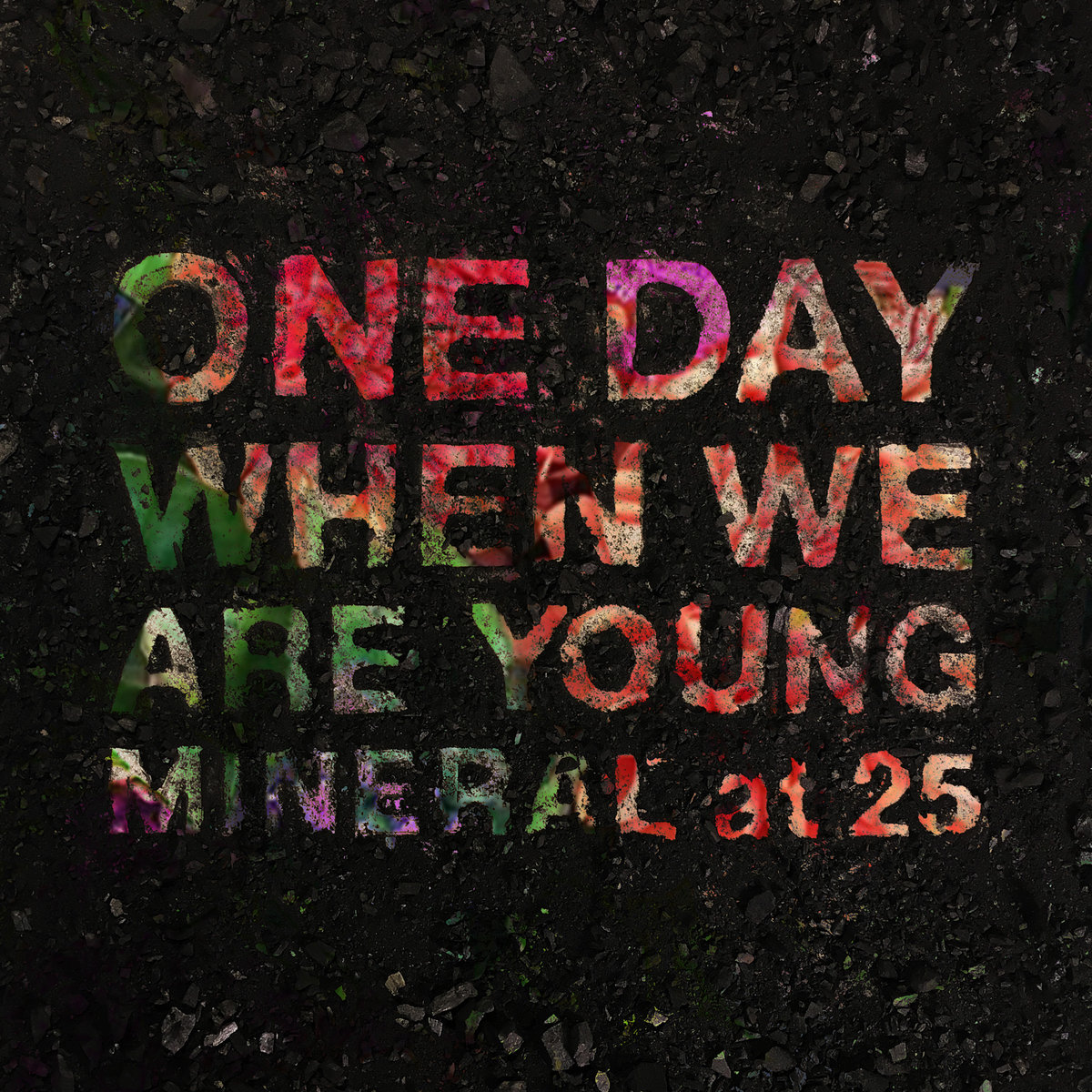 Image result for Mineral – One Day When We Are Young