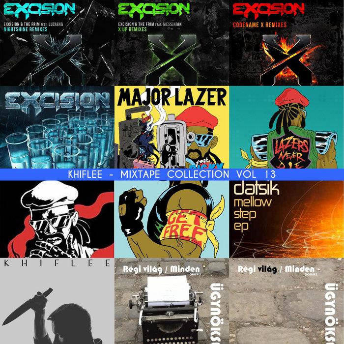 excision virus album download