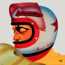 Locomotion cover art