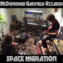 McDonough Garfield Uzzardi cover art
