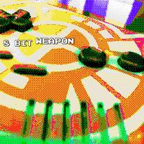 8 Bit Weapon cover art