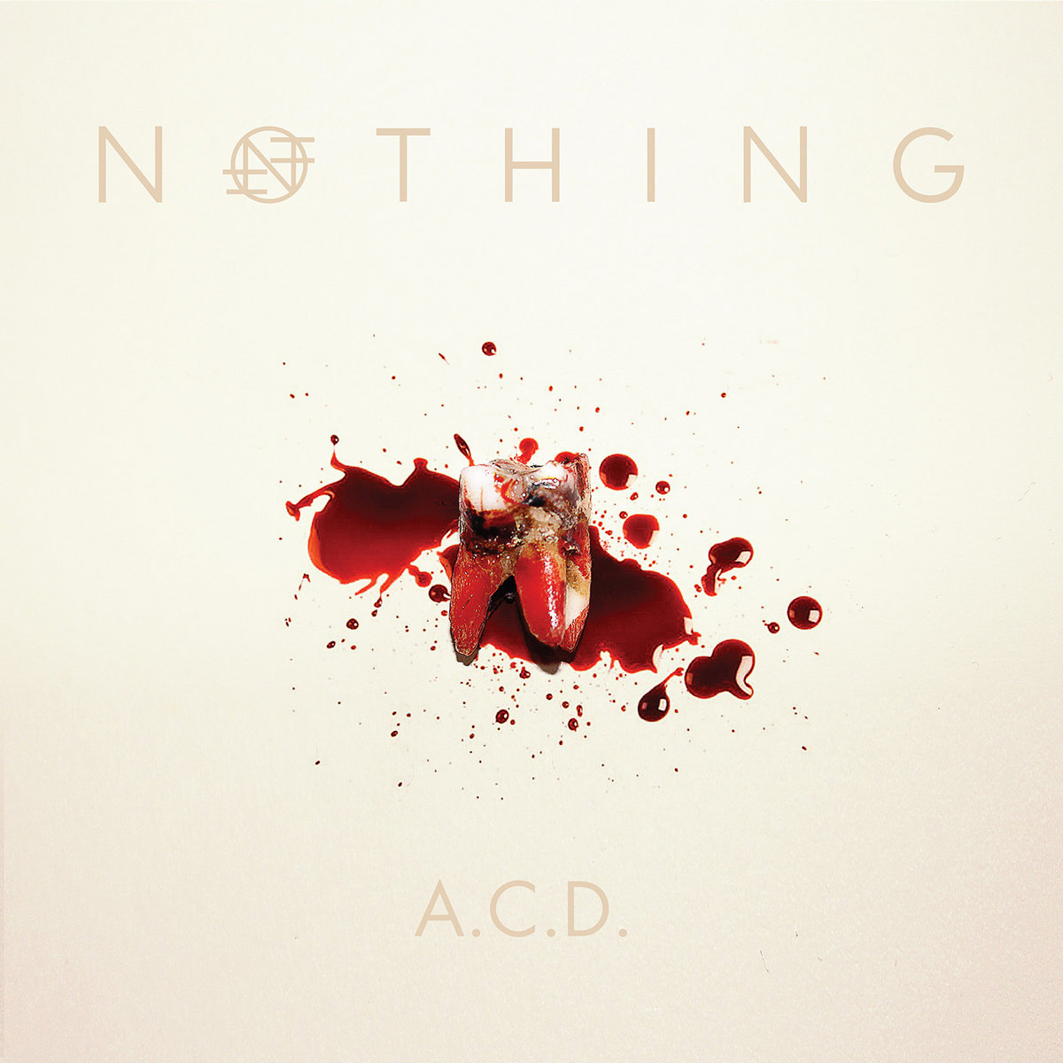 acd rsd single nothing