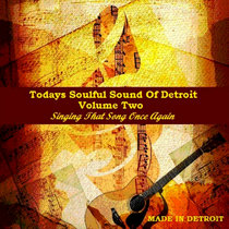 Today's Detroit Soul II cover art