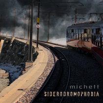 Siderodromophobia cover art