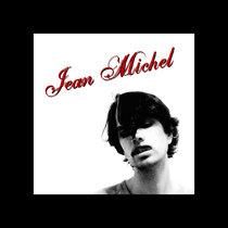 Jean Michel cover art