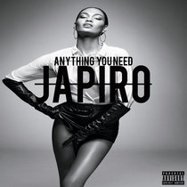 ANYTHING YOU NEED - SINGLE cover art