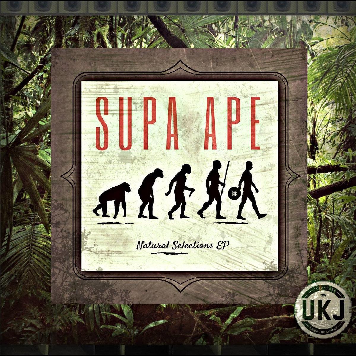 Supa ape greetings from jah ukj supa ape greetings from jah m4hsunfo