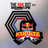 THE RED BULL KUMITE OST 2017