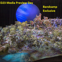 D23 Media Preview Day! cover art