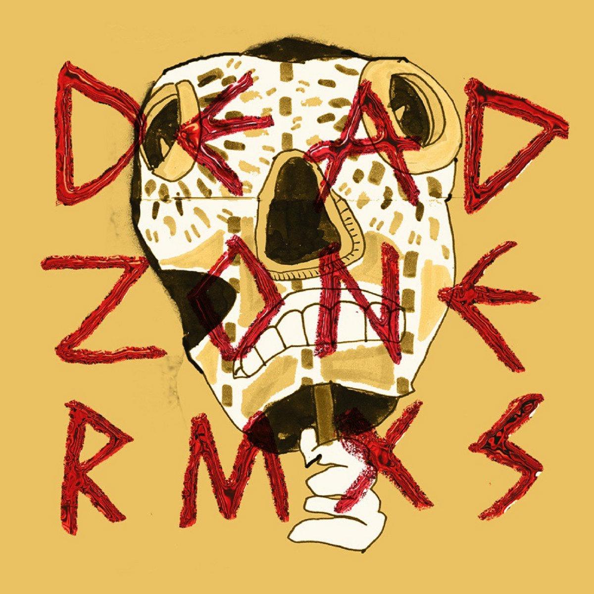 Zombie Tear Drops (Ligyro Remix) | Audio Recon