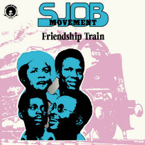 Friendship Train cover art