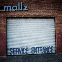 Service Entrance cover art