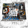 Rhythmikinesis Cover Art