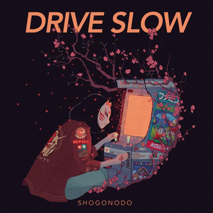 shogonodo – drive slow