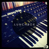 Lunchbox Cover Art