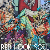 Red Hook Soul cover art