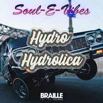 Hydro Hydrolica cover art