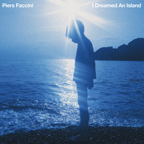 I Dreamed An Island cover art