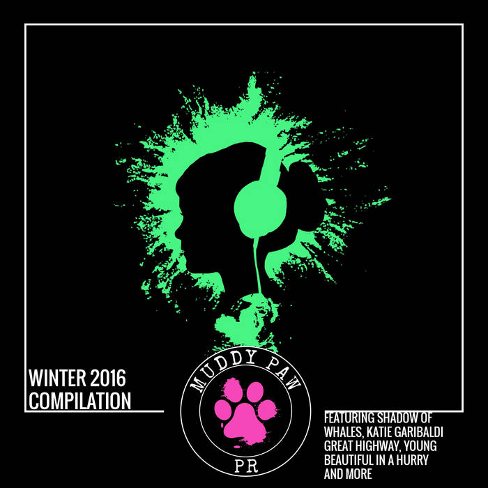 Winter 2016 Compilation cover art