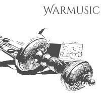 Warmusic: Past Wars cover art