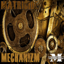 MATRICIDE - Mechanizm{MOCRCYD030} cover art