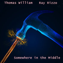Somewhere in the Middle (2000) cover art