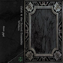 Within cover art