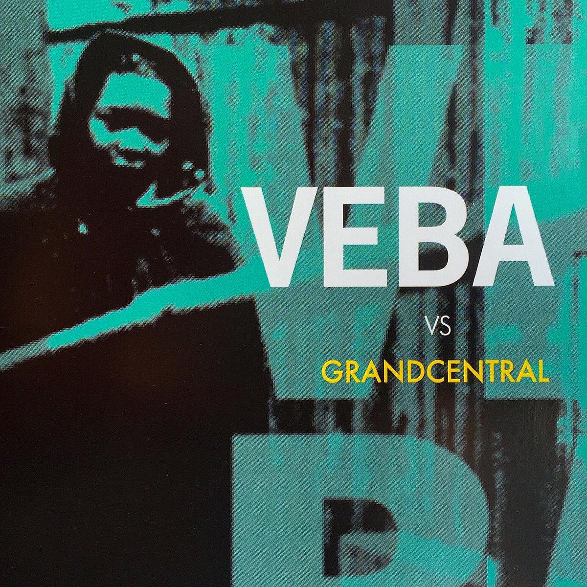 Rae & Christian Feat Veba \